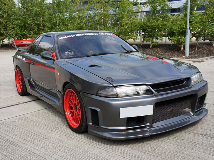 Meisterr Widebody R32 Gtr 194 163 12 995 Other Car Parts