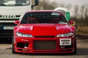 Nissan S15 by TeamGTR / Kazama / Promode