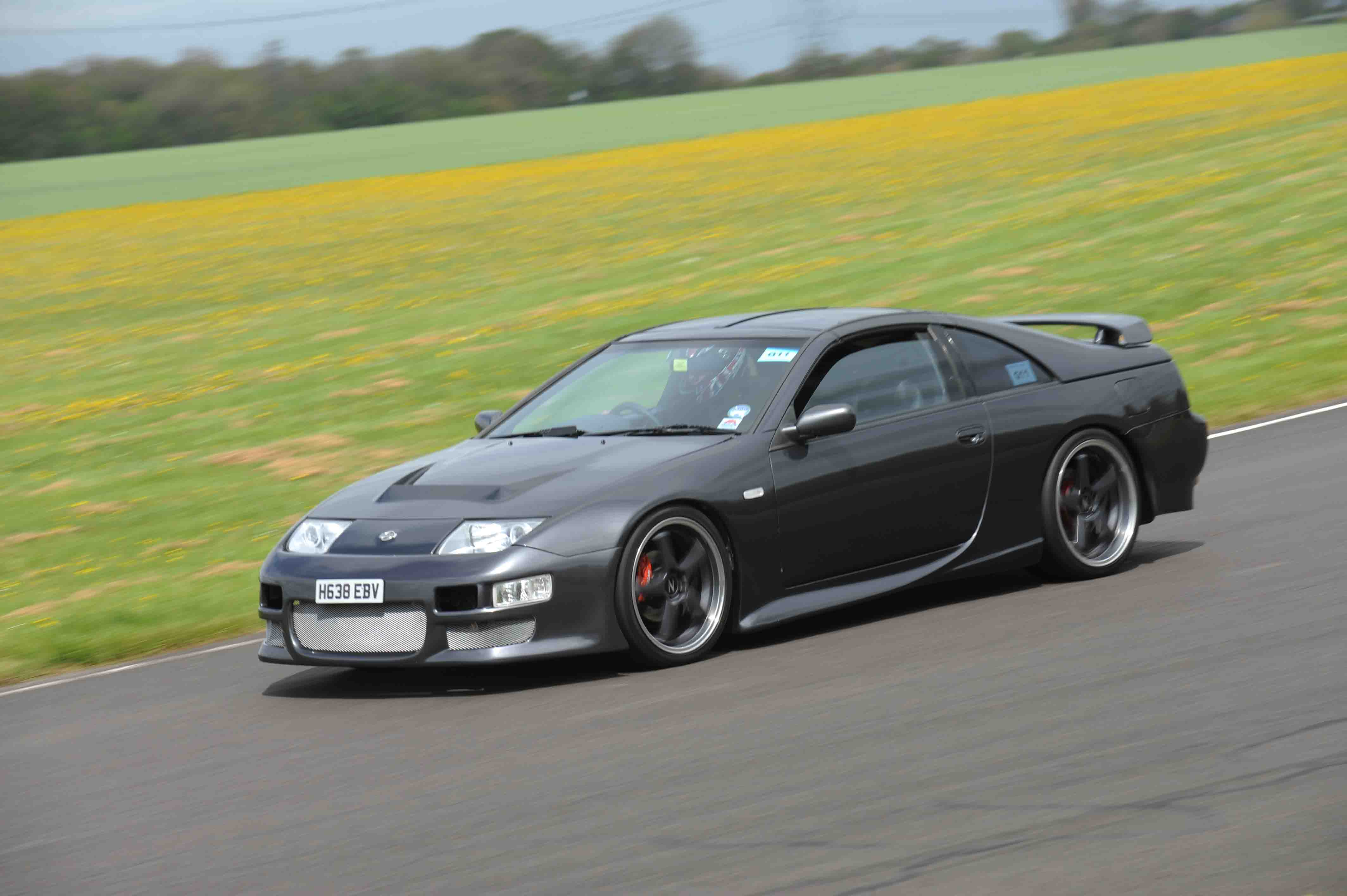 Nissan 300zx Tt Coilover Review