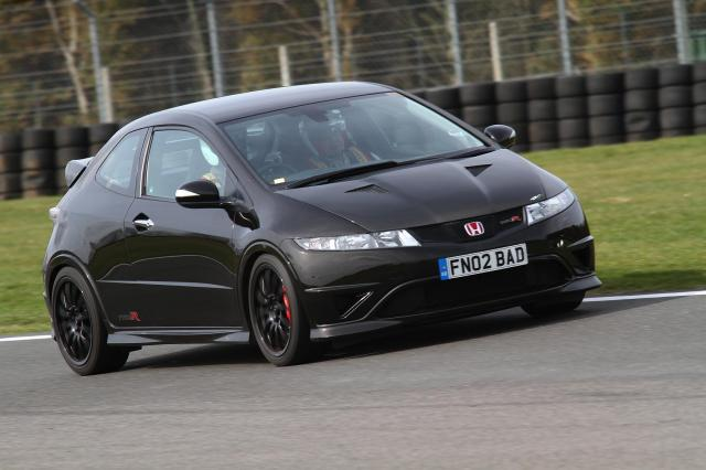 Honda Civic Type R Gt Fn2 Coilover Review