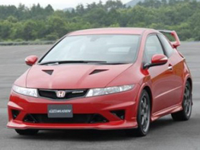 Honda Civic (FN2) 06-11