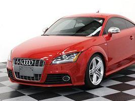 Audi TT AWD Pro S