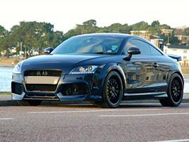 Audi TT MK2 8J