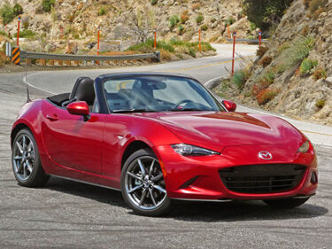 Mazda MX-5 (ND) 15-On