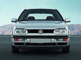 VW Golf A3
