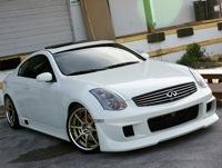 Nissan Skyline (V35) 01-07
