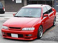 Nissan Primera (P11) 95-99