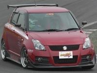 Suzuki Swift (ZC31S) 04-10