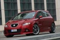 Seat Leon MK2 (1P) 05-12