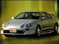 Toyota Celica (ST202) 93-99