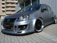 VW Golf V (Typ 1K) 03-08