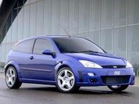 Ford Focus / ST (MK1) 98-04