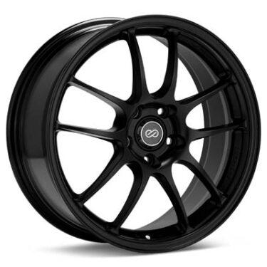 PF01 - BLACK