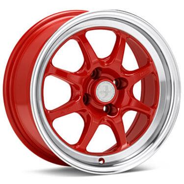 J-SPEED - RED