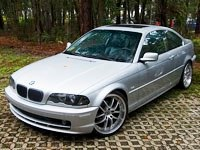 BMW 3-Series (E46) 01-06