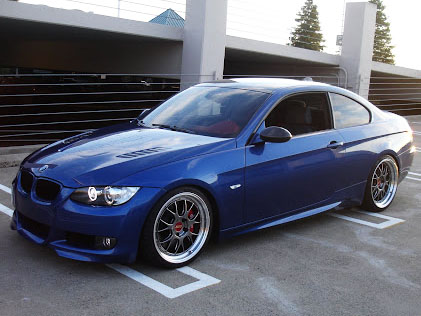 BMW 3-Series (E90) 06-On