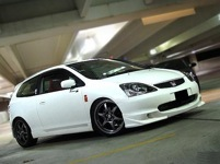 Honda Civic (EP) 01-05