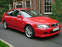 Honda Accord / Type-R (CH1/CH4) 98-03