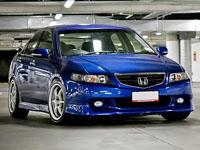 Honda Accord (CL7) 04-07