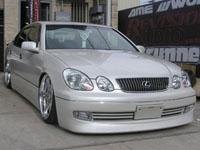 Lexus GS300/430 (JZS161) 97-05